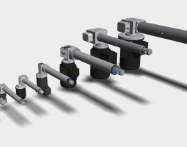What is an electric linear actuator?