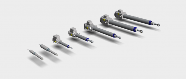Electric systems: the innovation in linear motion