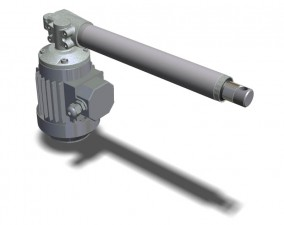 Linear Actuators AC