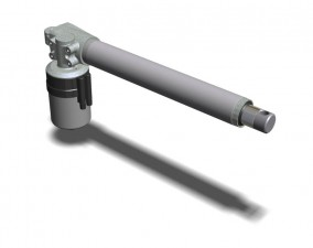 DC Linear Actuators