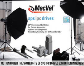 SPS IPC Drives 2017 Nuremberg