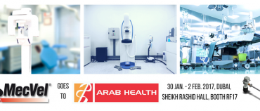 Arab Health 2017 Dubai