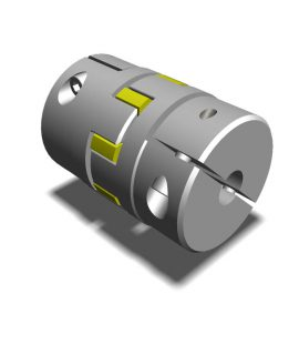 Couplings G-GM Series