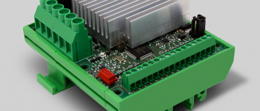 TeMec Drive Srl: from a start-up to a company specialized in tailor-made electronic solutions