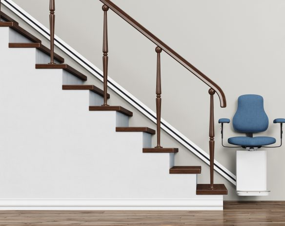Medical – Stair lifts